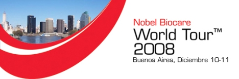 NOBEL BIOCARE World Tour 2008