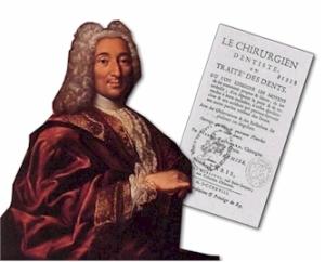 Pierre Fouchard