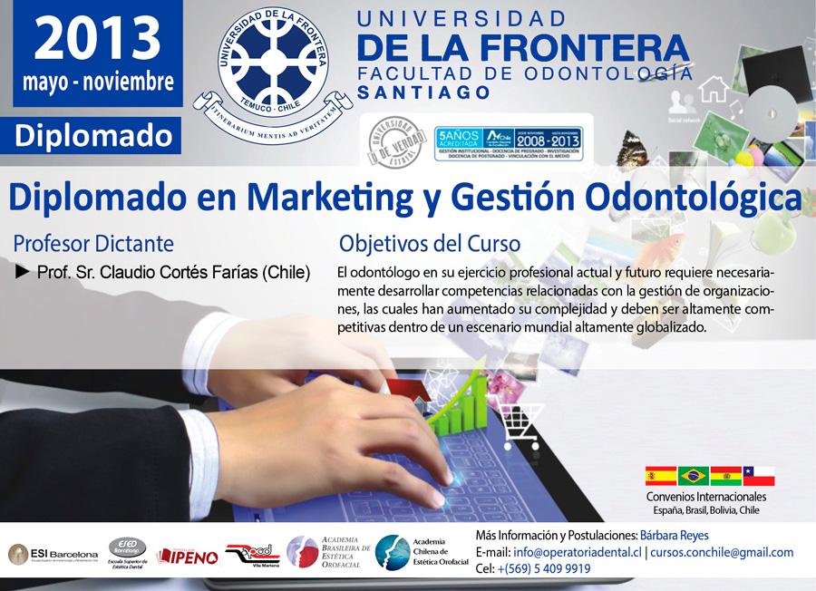 Universidad de la Frontera, UFRO