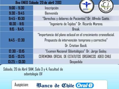 ENEO-2013-programacion