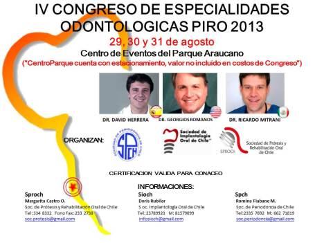 Congreso PIRO