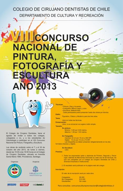 Concurso-Odontologia_Pintura-Fotografia