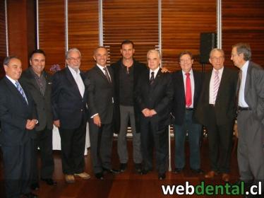Dr. Jaime Lozada en Chile (2)