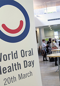 World-Oral-Health-Day
