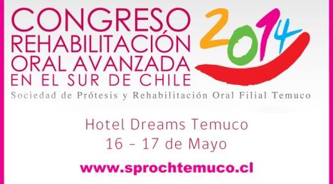 Congreso_Rehabilitacion-Oral_TEMUCO