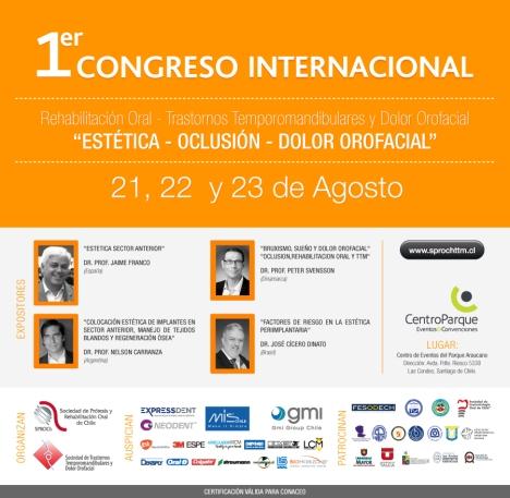Congreso-SPROCH-TTM