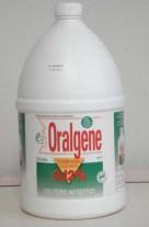 oralgene
