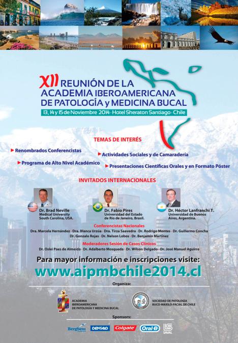 AIPMB-Chile
