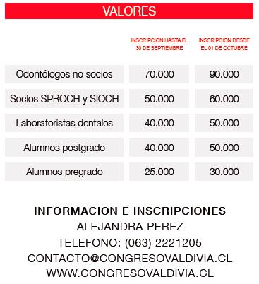Congreso-Implantologia-Valdivia-valores