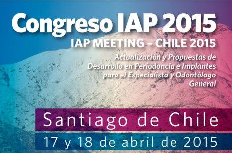 congreso-IAP-CHILE_2015