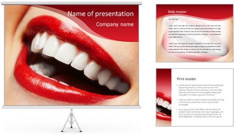 powerpoint-dental-template