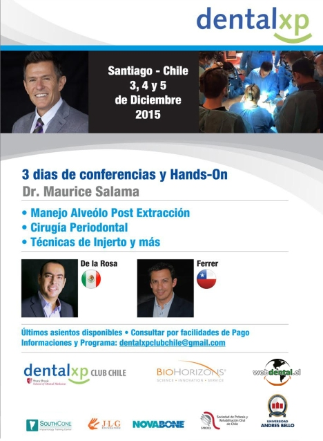 DENTALXP-CHILE