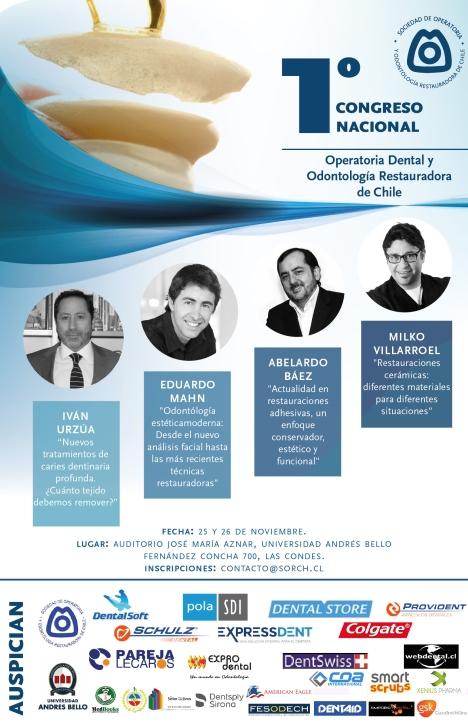Dr. Milko Villarroel | webdental.cl | Portal Odontologico ...
