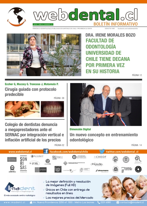 Estudiantes de Odontologia | webdental.cl | Portal Odontologico ...